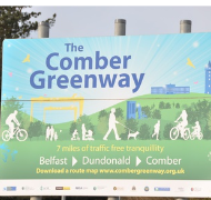 Comber Greenway