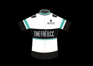 Fréd CC Club Jersey