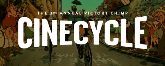 VICTORY CHIMP CINECYCLE