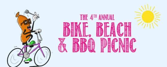 BIKES BEACH & BBQ PICNIC